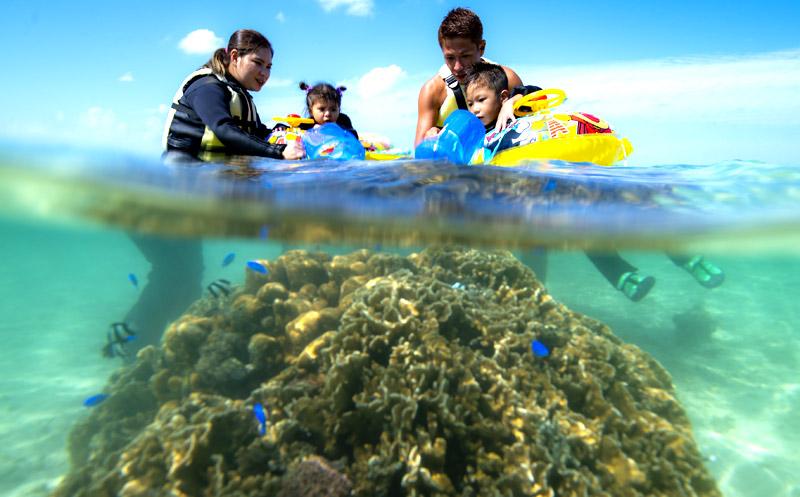 沖縄家族旅行ガイド